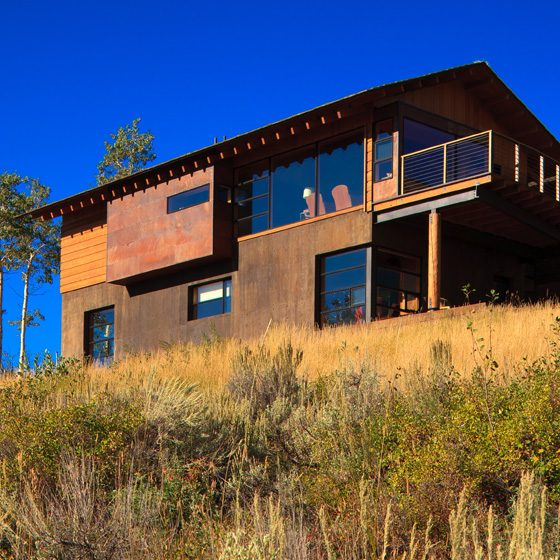 Gros Ventre Butte Addition