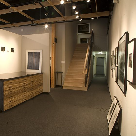 Oswald Gallery