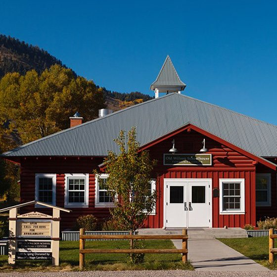 Old Wilson Community Center