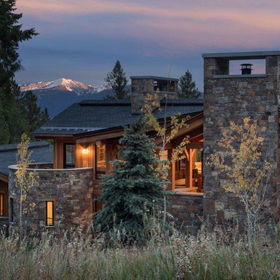 Granite Ridge Lodge